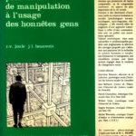 Entretien avec Jean Leon Beauvois, mai 2013